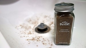 Cinnamon and other spices can help rid Ants
