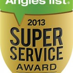 Green Pest Solutions Earns Esteemed 2013 Angie's List Super Service Award