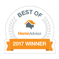Best of HomeAdvisor 2017