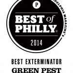 Best of Philly 2014 - Best Exterminator