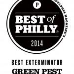 Best of Philly 2014 - Best Exterminator