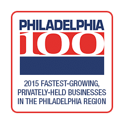 Philadelphia Top 100 2015