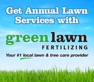 Visit Green Lawn Fertilizing