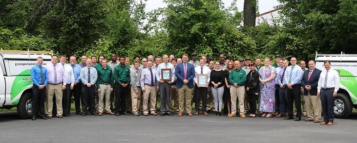 Green Pest Solutions Team