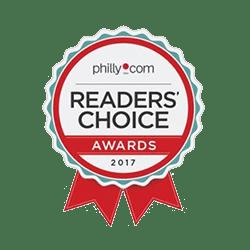 Philly.com Reader's Choice 2017