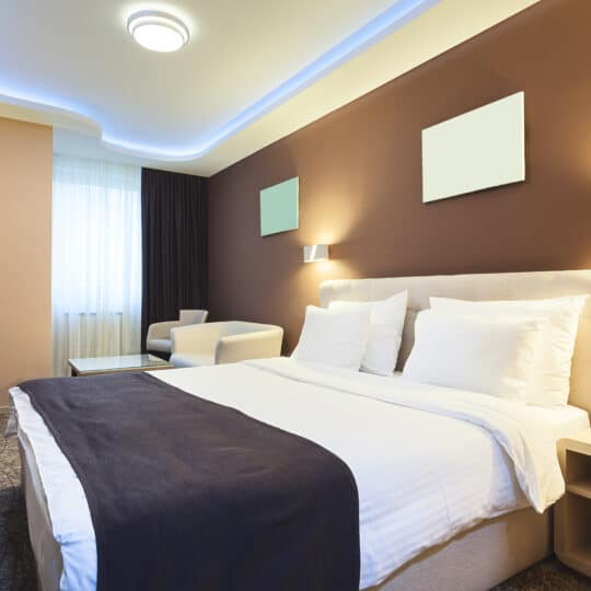 How Do Hotels Prevent Bed Bugs?